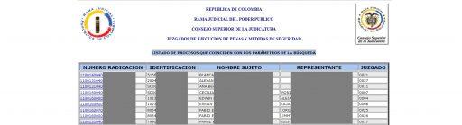 consulta de procesos fiscalia