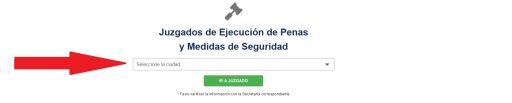 rama judicial consulta procesos juzgados