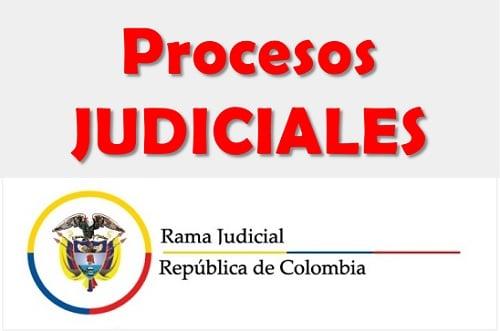 tyba rama judicial
